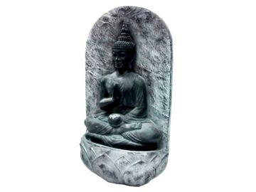 fuente buda meditandoD053-1G